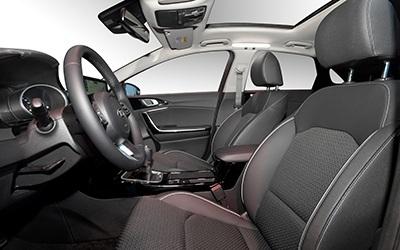 KIA Ceed Ceed GT 1.6 T-GDi 150kW (204CV)