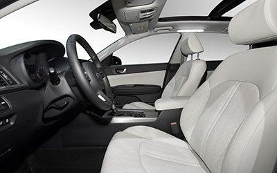 Kia Optima GT Optima GT 2.0 T-GDi 175kW (238CV) GT Auto