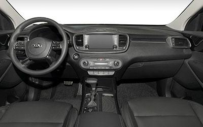 Kia Sorento Sorento 2.2 CRDi 147kW (200CV) Concept 4x2