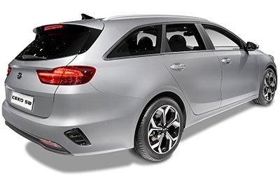 Kia Ceed Tourer Ceed Tourer Tourer 1.0 T-GDi 88kW (120CV) Concept (2021)