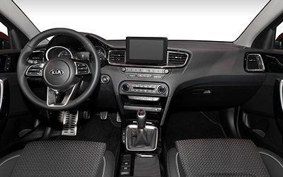 KIA Ceed Ceed GT 1.6 T-GDi 150kW (204CV)  (2020)