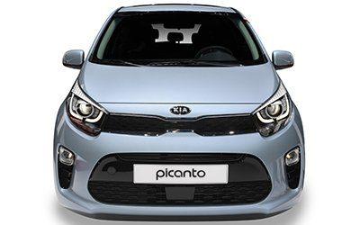 Kia Picanto Picanto 1.0 CVVT 49kW (67CV) Concept (2020)