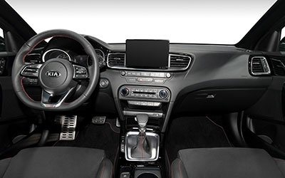 Kia ProCeed ProCeed 1.0 T-GDi 88kW (120CV) GT Line (2020)