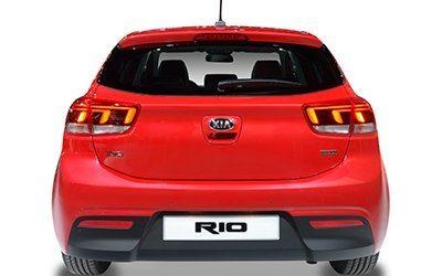 Kia Rio Rio 1.2 CVVT 62kW (84CV) Concept (2020)