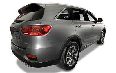 Kia Sorento Sorento 2.2 CRDi Drive DCT 4x2 7pl (2021)