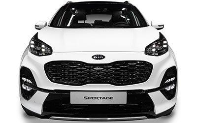 Kia Sportage Sportage 1.6 GDi 97kW (132CV) Concept 4x2 (2021)