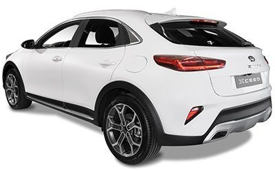 Kia XCeed XCeed 1.0 T-GDi Concept 88kW (120CV) (2021)