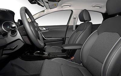 Kia XCeed XCeed 1.0 T-GDi Concept 88kW (120CV) (2020)