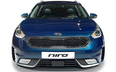 Kia e-Niro e-Niro e-Niro 100kW (136CV) Concept