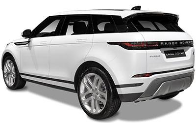 Range Rover Evoque Range Rover Evoque 2.0 D150 FWD