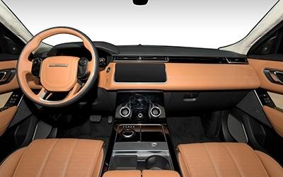 Range Rover Velar Range Rover Velar 2.0 D180 132kW (180CV) 4WD Auto