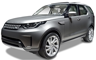 Land Rover Discovery Discovery 2.0 SD4 177kW (240CV) S Auto