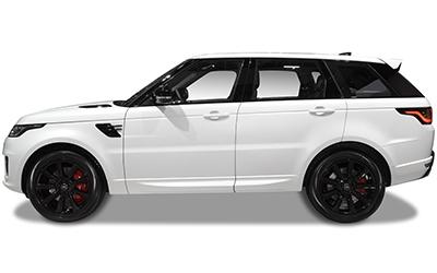 Range Rover Sport Range Rover Sport 2.0 Si4 221kW (300CV) S