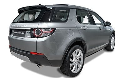 Land Rover Discovery Sport Discovery Sport 2.0D eD4 150 PS FWD Manual Standard