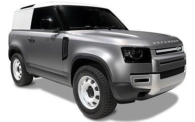 Land Rover Defender Defender 2.0 D200 SD4 90 Auto 4WD (2020)