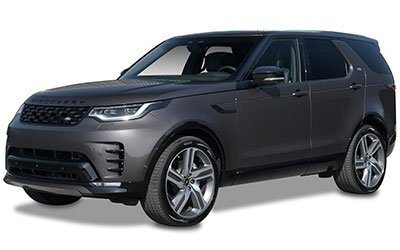 Land Rover Discovery Discovery 2.0 I4 300 PS AWD Auto (2022)