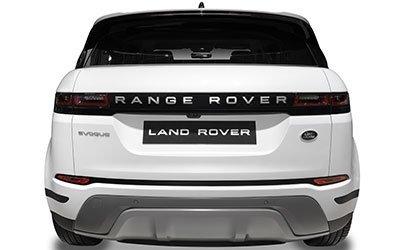 Range Rover Evoque Range Rover Evoque 2.0 D163 FWD (2021)