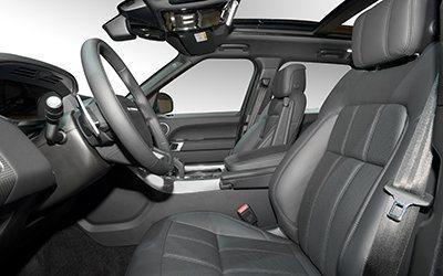 Range Rover Sport Range Rover Sport 2.0 Si4 221kW (300CV) S (2020)