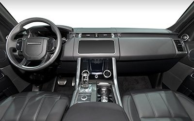 Range Rover Sport Range Rover Sport 2.0 Si4 221kW (300CV) S (2021)