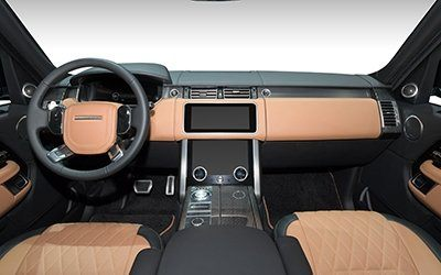 Range Rover Range Rover 3.0D I6 300 PS MHEV 4WD Auto HSE (2021)