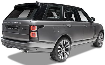 Range Rover Range Rover 2.0 I4 PHEV 404 PS 4WD Auto Vogue (2021)