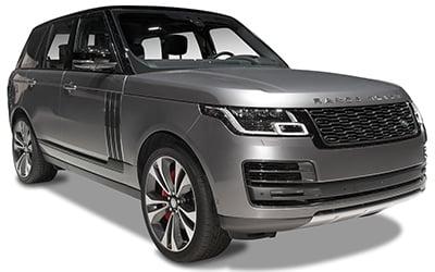 Range Rover Range Rover 3.0D I6 300 PS MHEV 4WD Auto HSE (2022)