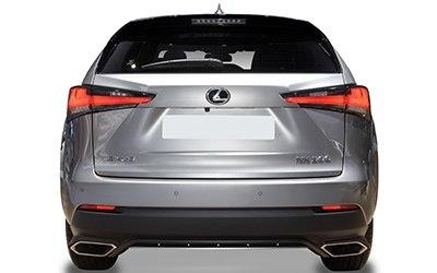 Lexus NX NX 2.5 300h Eco 2WD