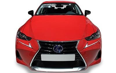 Lexus IS IS 2.5 300h ECO
