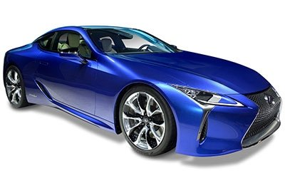 Lexus LC LC 3.5 V6 500h Luxury