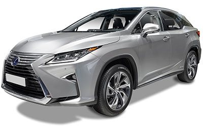 Lexus RX RX 450h Business
