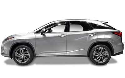 Lexus RX RX L 450h  Business