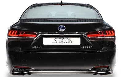Lexus LS LS 500h Business