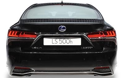 Lexus LS LS 500h Business