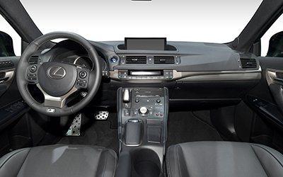 Lexus CT CT 1.8 200h Business (2019)