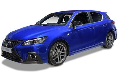 Lexus CT CT 1.8 200h Business (2020)