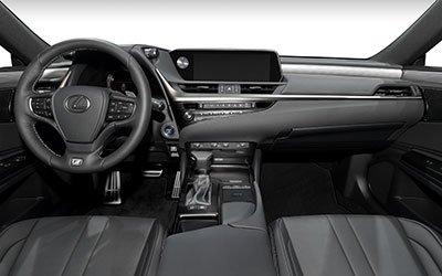 Lexus ES ES 2.5 300h ECO (2021)