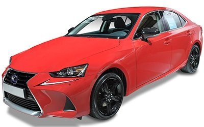 Lexus IS IS 2.5 300h ECO (2020)