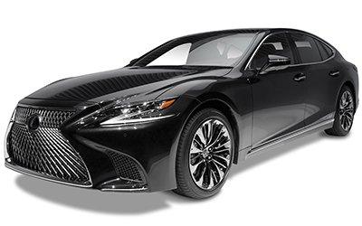 Lexus LS LS 500h Business (2021)