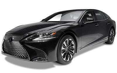 Lexus LS LS 3.5 V6 500H BUSINESS (2020)