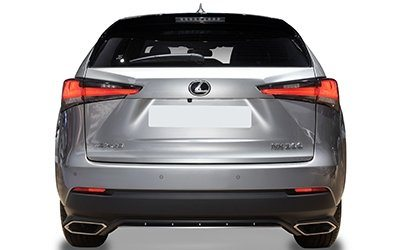 Lexus NX NX 2.5 300h Eco 2WD (2020)
