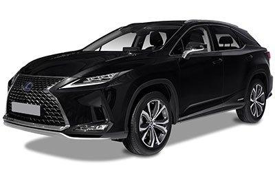 Lexus RX RX L 450h  Business (2021)