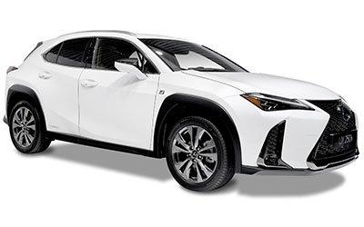Lexus UX UX 2.0 250h Eco (2020)