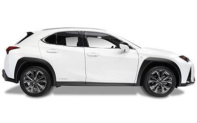 Lexus UX UX 2.0 250h Eco (2021)
