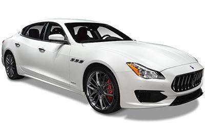 Maserati Quattroporte Quattroporte 3.0 V6 Diésel Automático