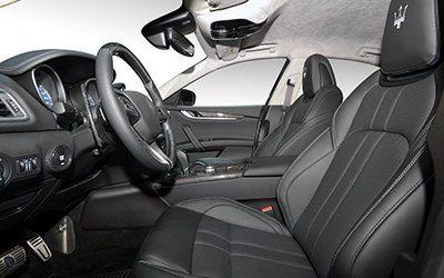 Maserati Ghibli Ghibli 3.0 DS 202KW AUTO (2020)