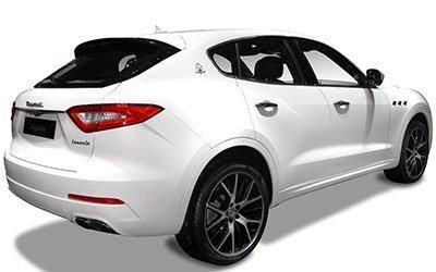 Maserati Levante Levante Diesel 3.0 V6 turbo 202 kW (275 CV) (2020)