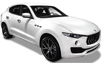 Maserati Levante Levante Diesel 3.0 V6 turbo 202 kW (275 CV) (2021)