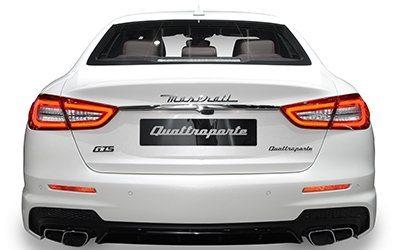 Maserati Quattroporte Quattroporte GranSport S Q4 3.0 V6 tt 316kW (430CV) (2021)