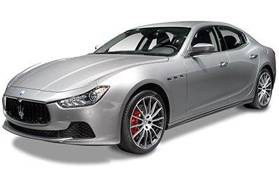 Maserati Ghibli Ghibli V6 275 HP D RWD