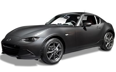 Mazda MX-5 MX-5 RF 1.5 97kW (132CV) Evolution